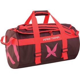 Kari Traa Kari - Sac de voyage - 50l rouge
